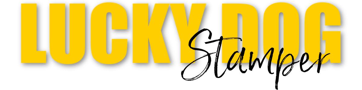 Lucky Dog Stamper Logo